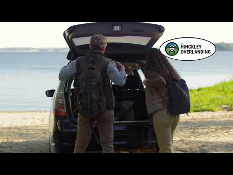 What is Overlanding & How Do I Get Started?