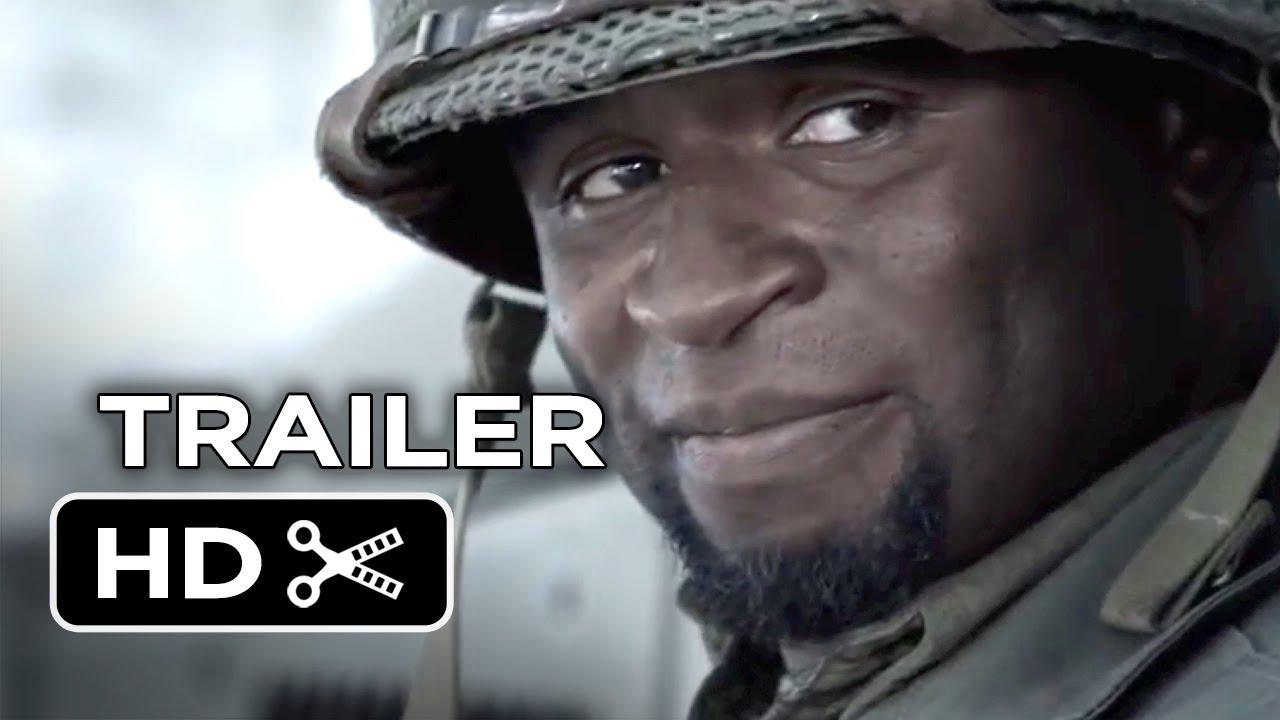 Светии и Войници: Пустотата (2014) Трейлър