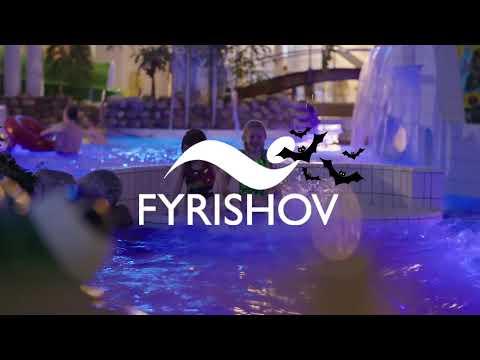 Höstlov på Fyrishov