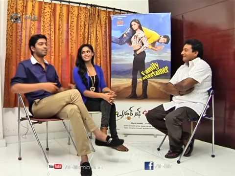 Brother-of-Bommali-Movie-Team-Chit-Chat-Part-1---Allari-Naresh--Monal-Gajjar--Karthika