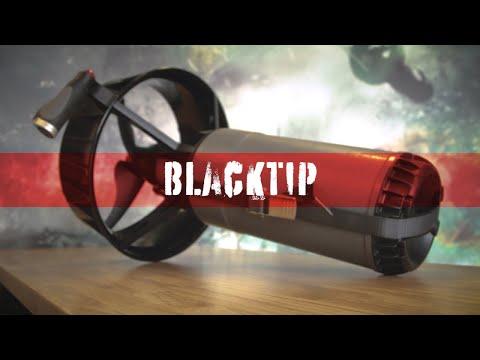 Dive X BlackTip