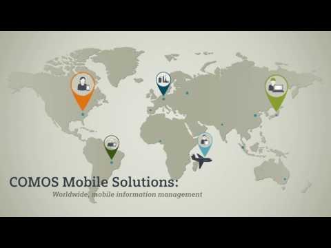 COMOS Mobile Solutions