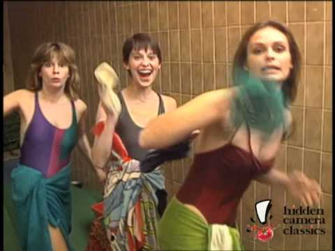 Superstar Spy In Dressing Room Nude Pics