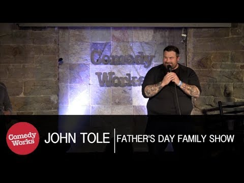 Father's Day  Family Show