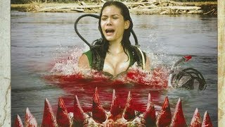 hollywood latest movie Croc in hindi DubbedBest action movies in Passion action zone