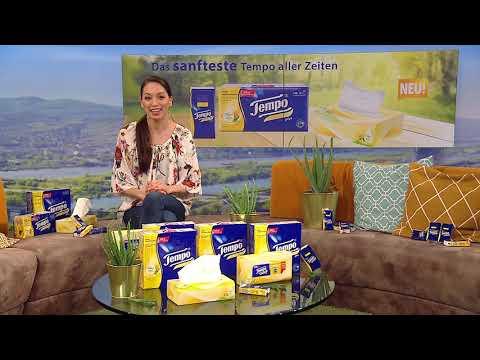 Sonja Chan | Marktguru TV - Tempo (2018)