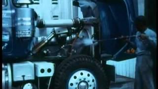 Trucks Movie - Moonfire