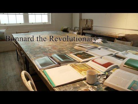 9. (1) Bonnard the Revolutionary - In Context