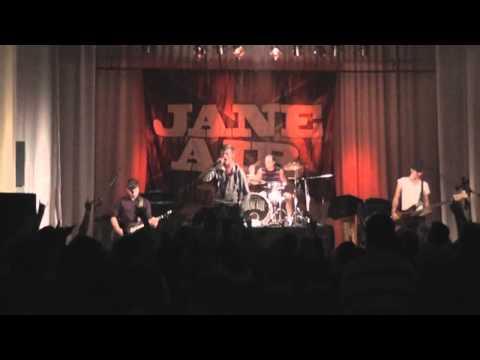 Jane Air - Таблетки которые вылечат нас