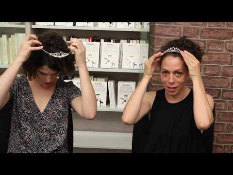 Vidéo de Marion Michau