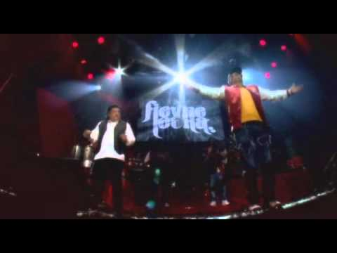 DVD Fievre Looka, Retro - La Ultima Cancion ( Ft. Jorge Marssal )