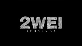 2WEI - Survivor (Official Destiny's Child cover from TOMB RAIDER trailer #2)