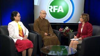 Chức sắc tôn giáo VN gặp gỡ Bộ Ngoại giao Hoa Kỳ | THỜI SỰ | RFA Vietnamese News