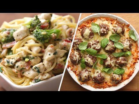 8 Scrumptious Spaghetti Recipes ? Tasty