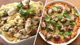 8 Scrumptious Spaghetti Recipes • Tasty