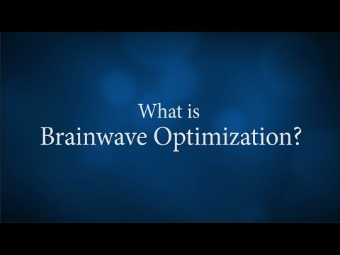 What is Brainwave Optimization®?