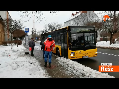 Flesz Gliwice / Koniec remontu przystanku Gliwice-Świętojańska