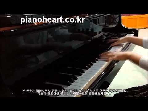 태연(Tae Yeon) - 만약에(If) 피아노 연주