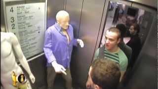 Aufzug   Verstehen Sie Spaß?