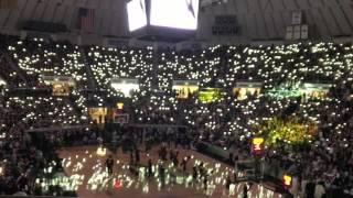 Purdue Basketball Intro 2017
