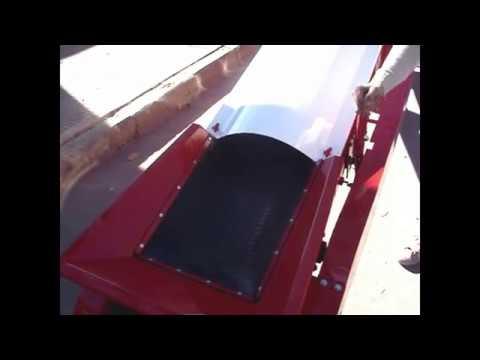 Accionamiento motor a explosión Bec-Car