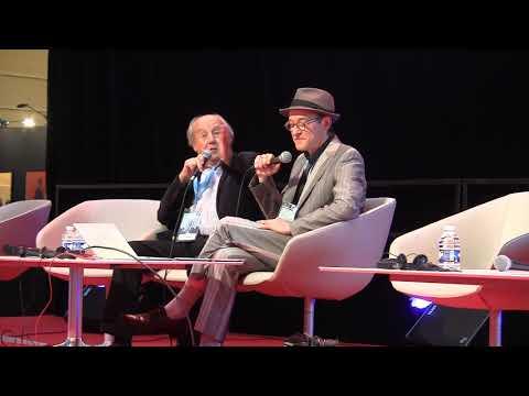 Vidéo de Jean-Claude Mézières
