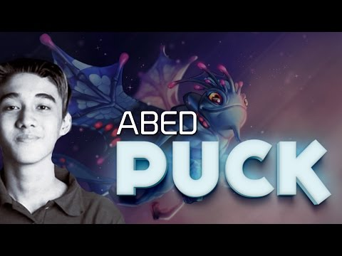 XctN.Abed Puck Highlights SEA Dota 2 Matchmaking