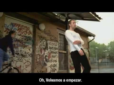 Coldplay - The Scientist (Subtitulos Español)
