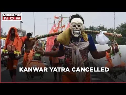Uttarakhand govt cancels Kanwar yatra amid Covid-19 pandemic