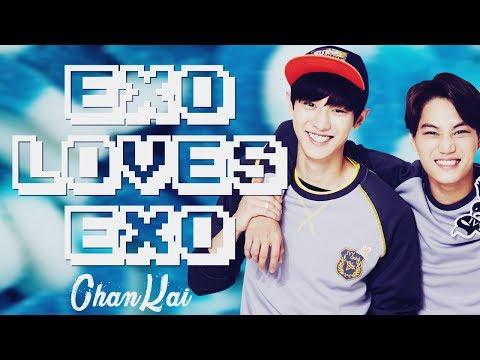 Exo Loves Exo: ChanKai