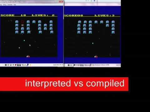 8BP usado desde CPC BASIC compiler