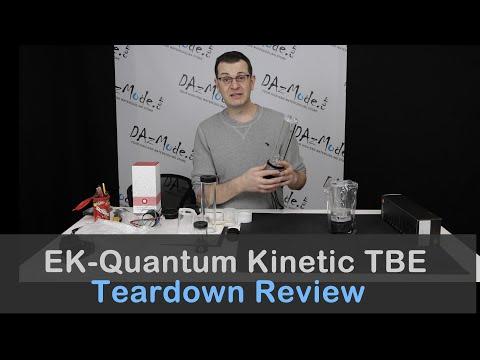 EK-Quantum Kinetic TBE Teardown Review