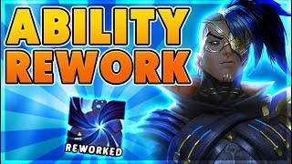 *NEW REWORK* YOU WON'T BELIEVE WHAT RIOT DID (HILARIOUS) - BunnyFuFuu