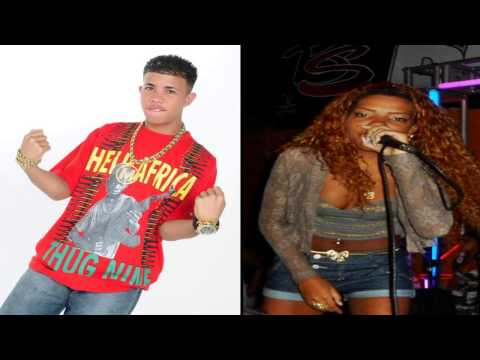 Baixar MC Magrinho e MC Beyonce -  Fiu Fiu ♪♫ (DJ CAVERINHA 22)
