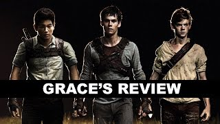 The Maze Runner Movie Review : Beyond The Trailer