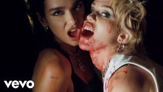 Prisoner – Miley Cyrus Ft Dua Lipa