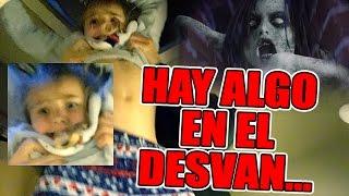 HAY ALGO EN EL DESVÁN.... CLAUDIA ATERRORIZADA!!!!  ·VLOG·