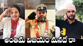 Must Watch: Sai Kumar and family social awareness video- A..