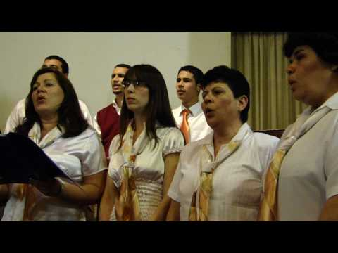 Coro Centro - Canta Aleluia