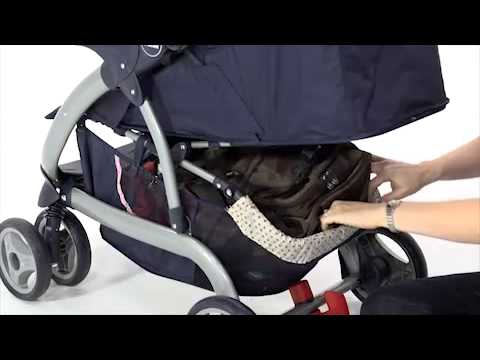 Baby Trend Freestyle Stroller - Chole