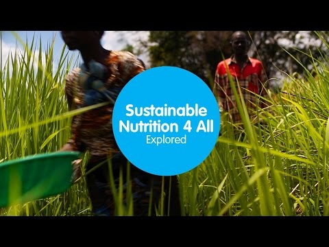 Sustainable Nutrition 4 All Explored