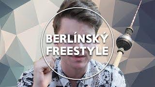 Kovy - Berlínský freestyle | KOVY - Zdroj:
