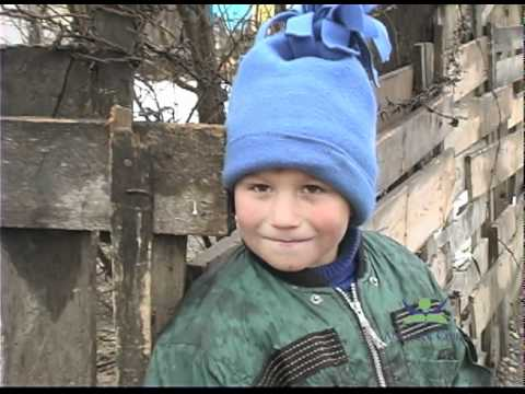 Another Child Foundation- Hungry Hearts, Romania