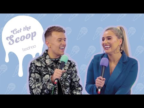 boohoo.com & Boohoo Discount Code video: Ellie Brown Life After Leaving The Villa | GET THE SCOOP S2 Ep #4 | BOOHOO