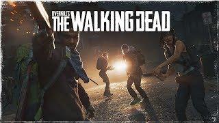 OVERKILL's The Walking Dead - Trailer di lancio