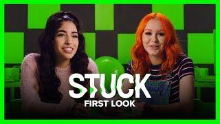 STUCK   First Look