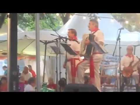 NAVARRA LLEVA EN SU PECHO (PAMPLONA (EL BOSQUECILLO))