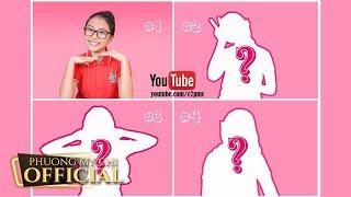 Tự tin đến trường - Phương Mỹ Chi | Makeup & Beauty 1 | NHẬT KÝ CỦA CHI
