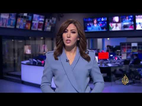 موجز الأخبار- العاشرة مساءً 14/02/2018