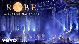 La Canción Más Triste (Directo Desde Mérida, Teatro Romano)